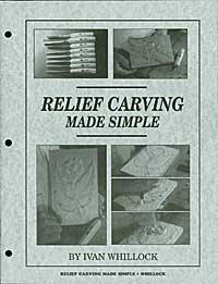 Relief carving Made Simple.